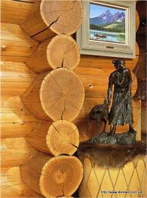 Интерьеры деревянных домов - 0008.jpg