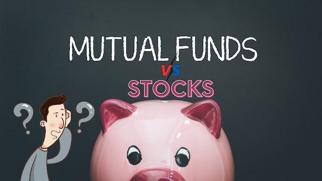 Mutual Funds vs Stock Market | Kaha Karein Invest?