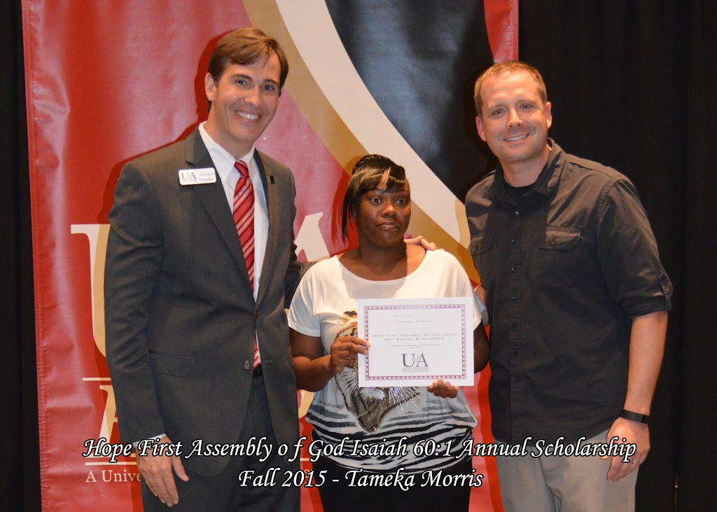 Scholarship Ceremony Fall 2015 - First%2BAssembly%2B-%2BTameka%2BMorris.jpg