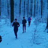 Winterlandschap 2015