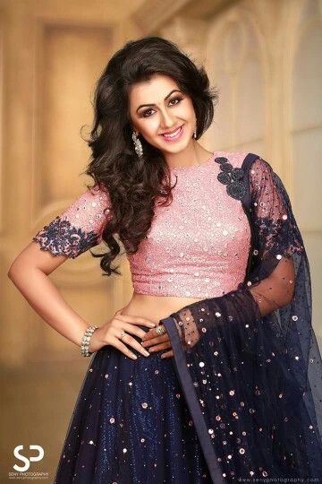 Nikki Galrani Latest Photoshoot stills
