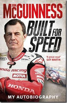 JM Built For Speed