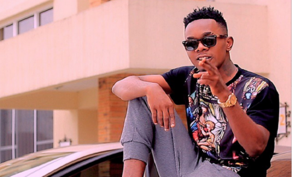 I Actually Learnt Reggae To Impress The Girls - Patoranking
