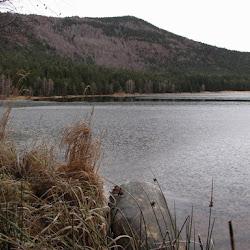 Ciomatu: Lacul Sf. Ana