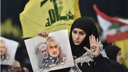 Iran Bukan Musuh Indonesia