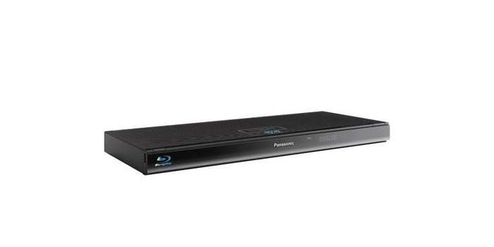 Post image for Panasonic DMP-BDT210 Integrated-Wi-Fi 3D Blu-ray DVD Player