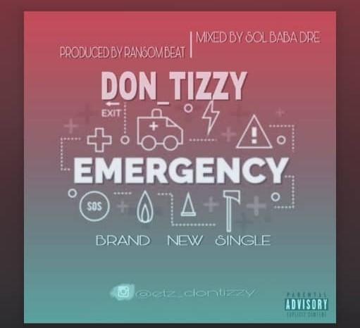 [Mp3] Don Tizzy - Emergency