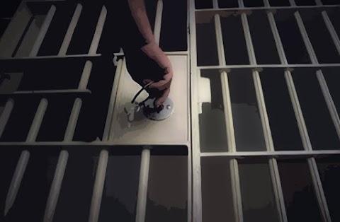 Saída temporária de presos é suspensa em Pedreiras