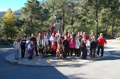 Los Galayos / 28 Octubre 2012