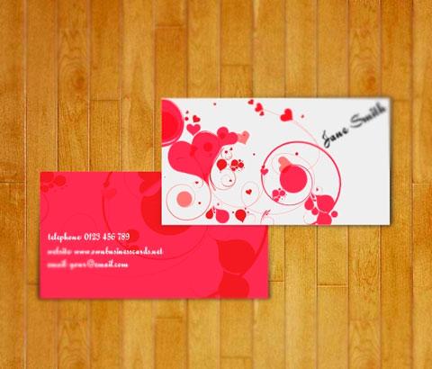 tarjetas de presentación y negocios para descargar