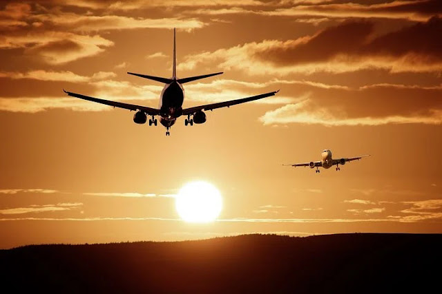 Penumpang Pesawat Tujuan Jabodetabek Wajib Punya SIKM