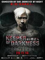 Kẻ Săn Bóng Đêm - Keeper Of Darkness
