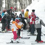 Дитячі змагання КЛК, 2009