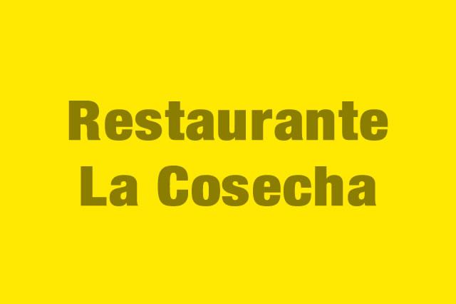 Restaurante La Cosecha es Partner de la Alianza Tarjeta al 10% Efectiva