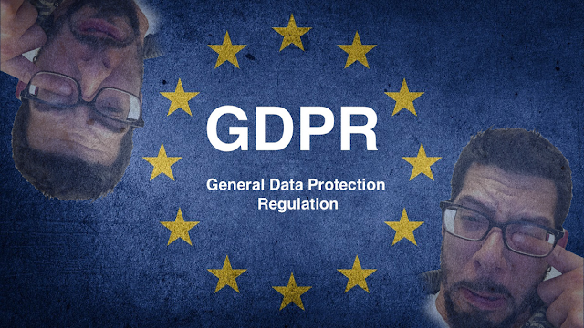 GDPR - The Practical, No-Fluff, Actionable Todo List