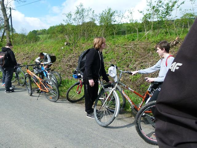 Wycieczka rowerowa Olchowiec - P1150996.JPG