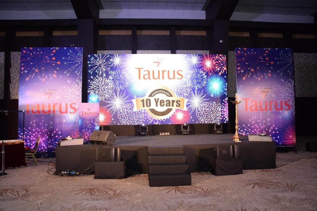 Taurus Pharma - 10 Years Anniversary - 10