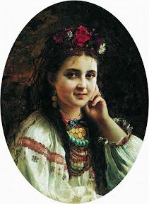 Константин Маковский Украинка 1884 г.jpg