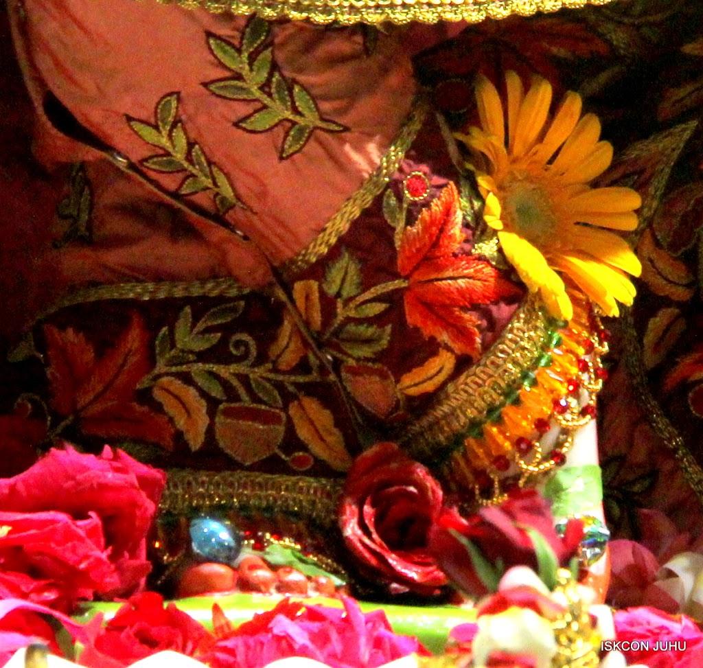 ISKCON Juhu Sringar Deity Darshan on 30th May 2016 (14)