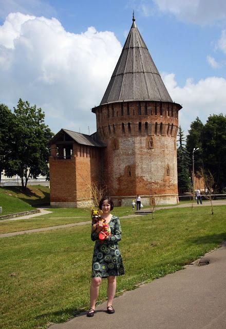 18-19 июня 2011г. Беларусь (2хСАС) - Смоленск CACIB (фотоотчёт) 50