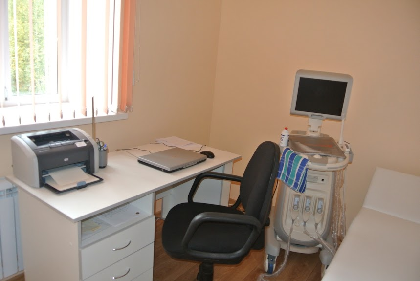 Гинекологический кабинет — санаторий Вита