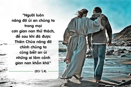 Chúa yêu bạn dường nào