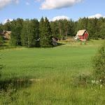 OT30v-kilpailukeskusta ja- maastoa 2015-07-13