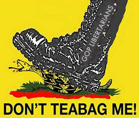 "The Tea Party Killing Machine ""Trump Card LLC"" Libertarians Plan To Attack Donald Trump  Don%252527t%252520Tea%252520Bag%252520Me%252520Boot%252520On%252520Snake%2525201"