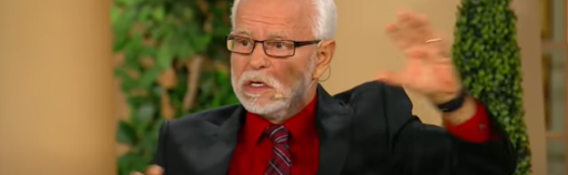 A Televangelist Learns That Religious Freedom Provides No Safe Harbor For His Scam