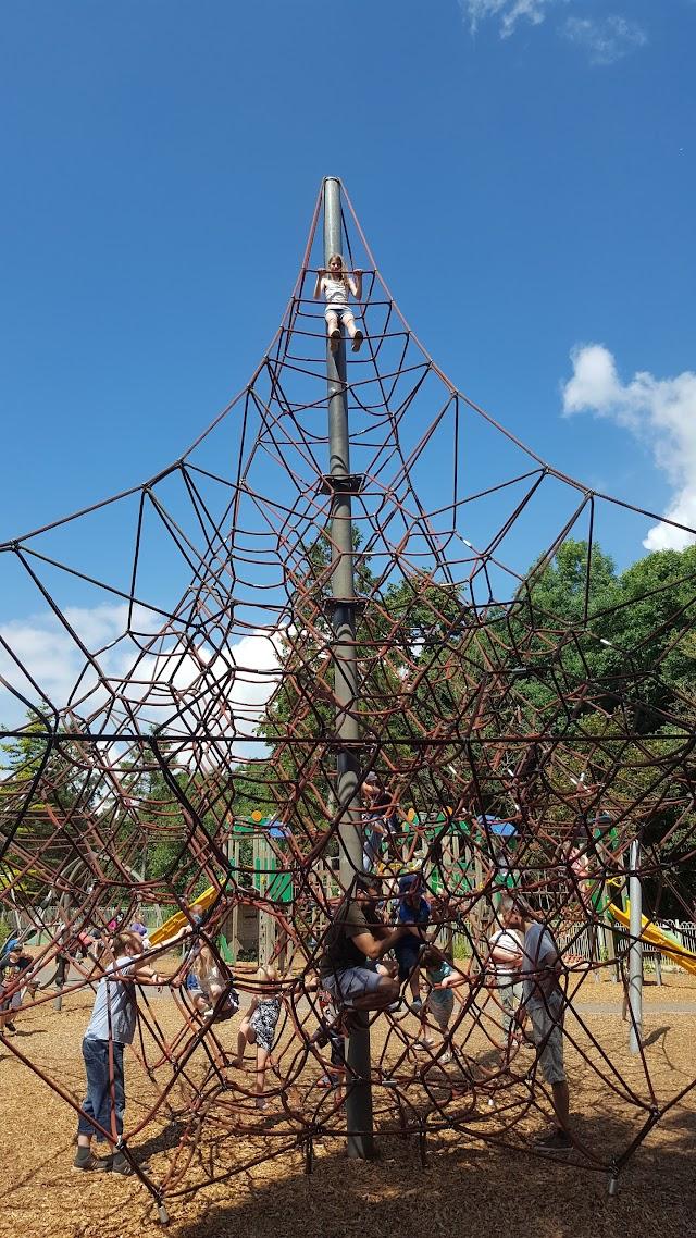 Lydiard Park Play Area
