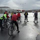POW Bike Ride Adams April 16, 2011