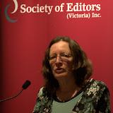 Janet Mackenzie: The Editor's Companion