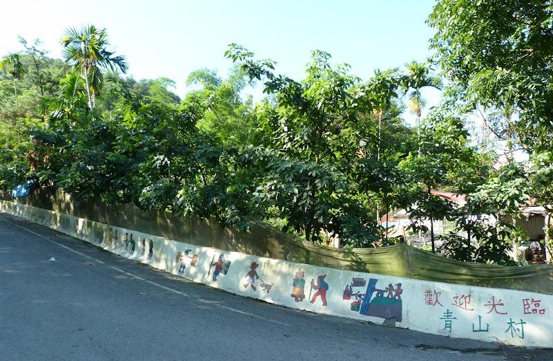 Tainan County.De Dona village à Meinong via Sandimen en scooter.J 12 - P1220448.JPG