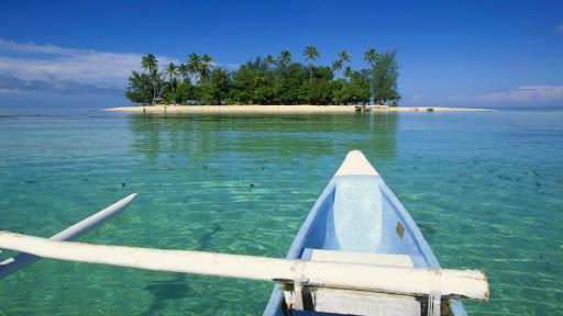 Outrigger Canoe, Bora Bora, French Polynesia.jpg