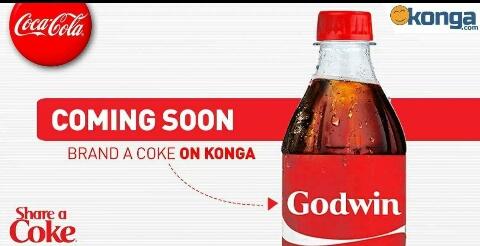 Kamfanin Coke Zata Fara Saida Barasa