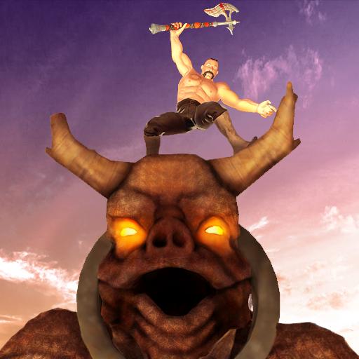 Incredible Monster Hunter Epic Battle Simulator