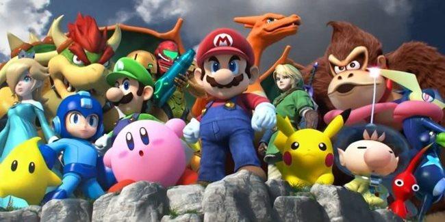 Super Smash Bros. Ultimate ? So erhalten Sie alle Abenteuer-Enden & so schalten Sie Richter frei (100% Completion)