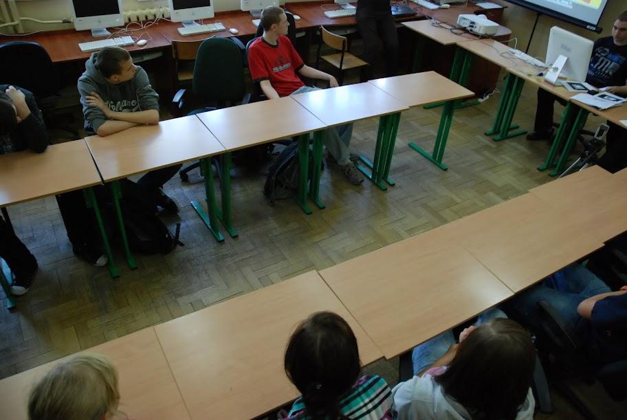 Warsztaty dla uczniów gimnazjum, blok 5 18-05-2012 - DSC_0107.JPG
