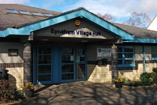 Eynsham Village Hall
