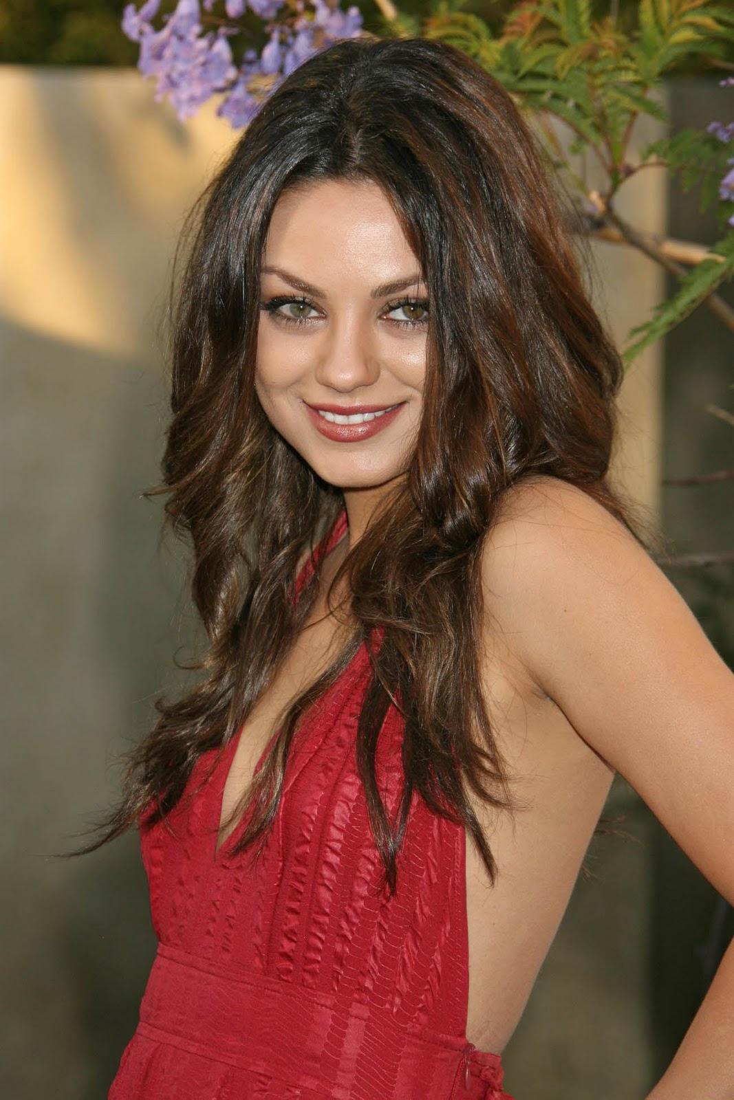 2011 Most Beautiful Girls: 10 Most Beautiful Woman 2011