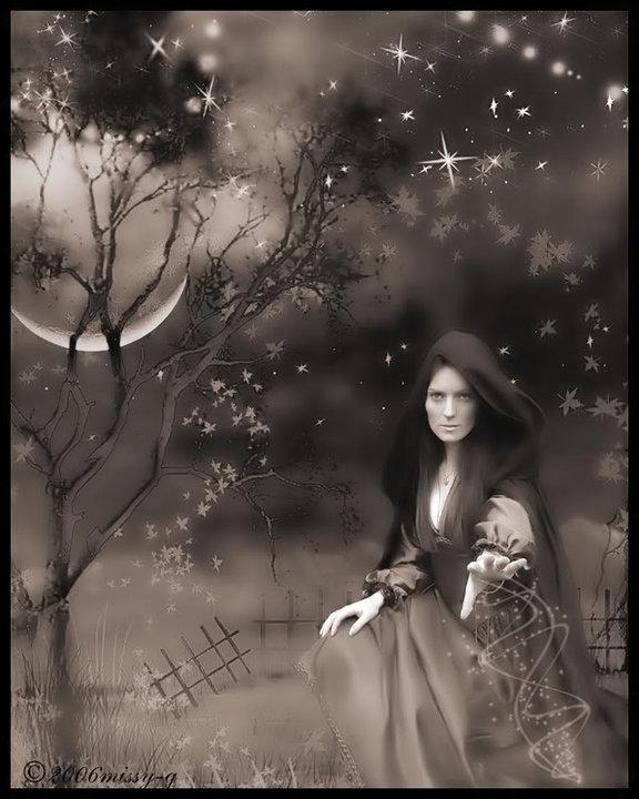 Night Silence, Night Magic