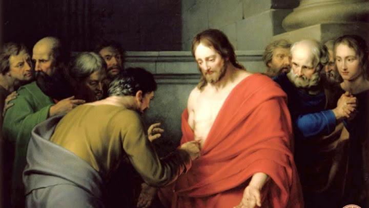 Đừng cứng lòng nữa (03.7.2020 – Thứ Sáu: Thánh Tôma, Tông đồ)