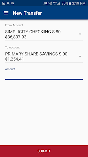 American 1 Mobile Banking- screenshot thumbnail