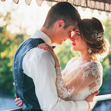 Wedding photographer Timur Kalenchuk (berestima7). Photo of 16.06.2016