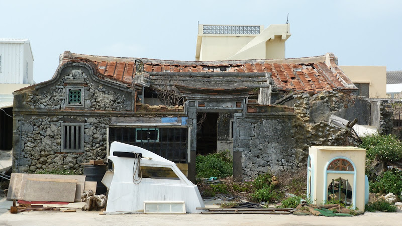 TAIWAN Archipel de Peng Hu - P1130044.JPG