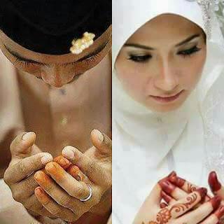 Doa Untuk Laki-Laki Dan Wanita Agar Diberi Jodoh Terbaik