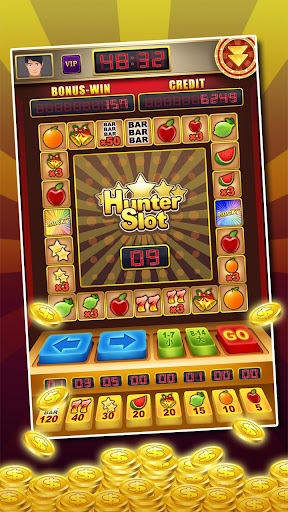 Hunter Slot