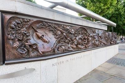 Battle of Britain Memorial London