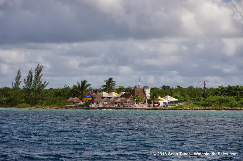 01-03-14 Western Caribbean Cruise - Day 6 - Cozumel - IMGP1075.JPG