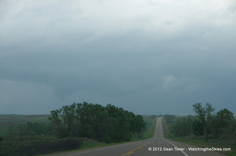 04-14-12 Oklahoma & Kansas Storm Chase - High Risk - IMGP0386.JPG